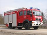 Löschgruppenfahrzeug LF 24 vom Löschzug Willebadessen
