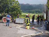 Foto zum Einsatz vom 29.06.2006 10:40