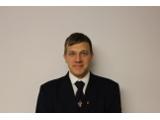 Stv. Jugendfeuerwehrwart OFM Daniel Fedrau