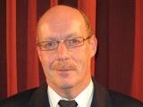 Stv. Leiter der Feuerwehr Heiner Hesselmann